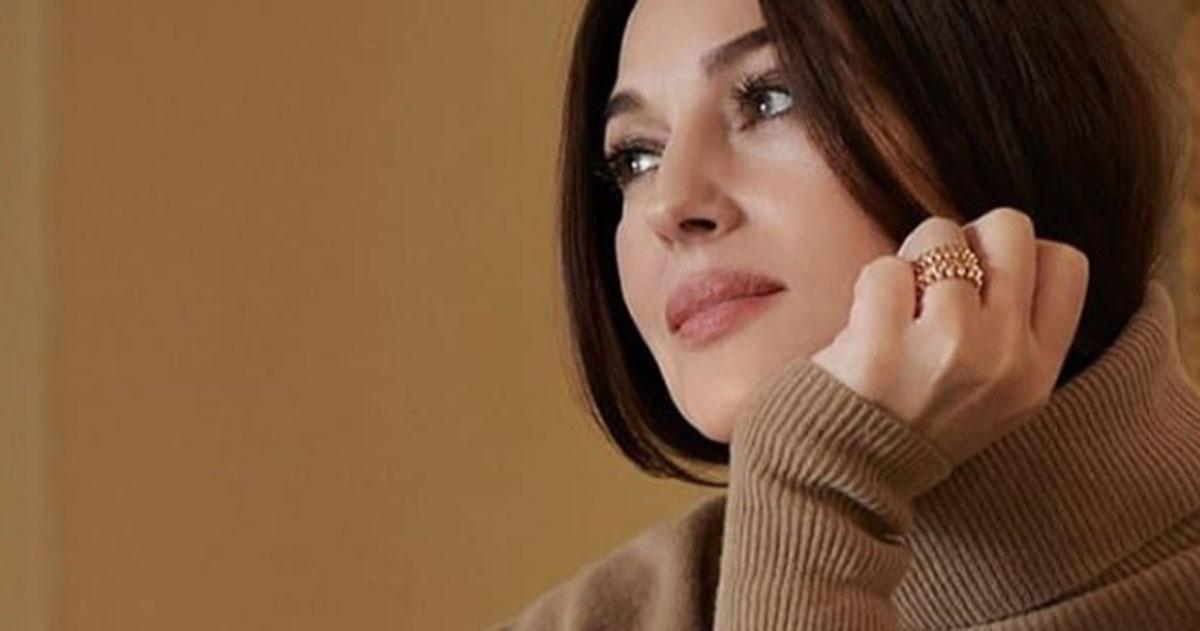 """Monica Bellucci parla di Vincent Cassel: """"Ho deciso io di lasciarlo"""""""