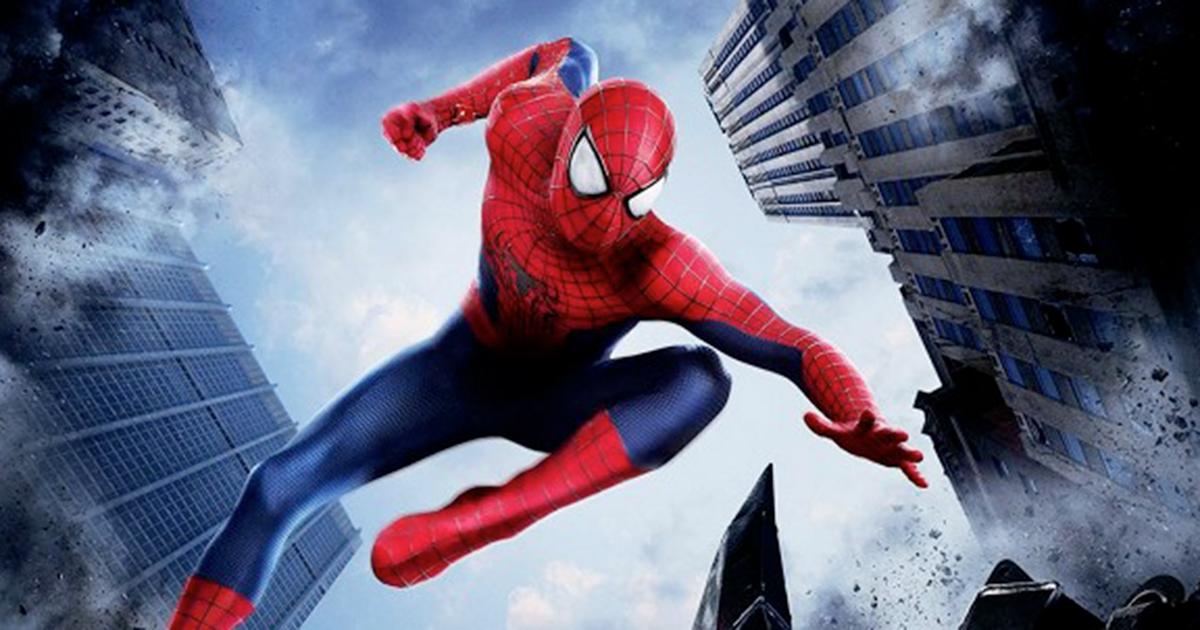 Il grande desiderio di Michael Jackson: interpretare Spiderman