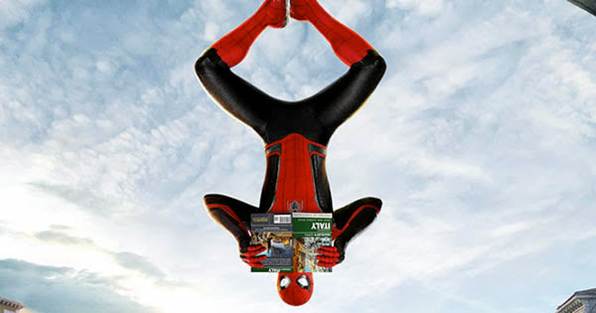 Il nuovo trailer di 'Spider-Man: Far From Home', in arrivo il 10 luglio