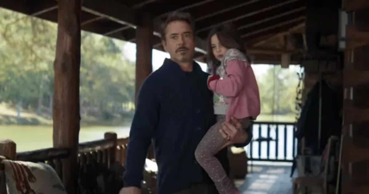 'Avengers: Endgame', ora si può dormire nella baita di Iron Man