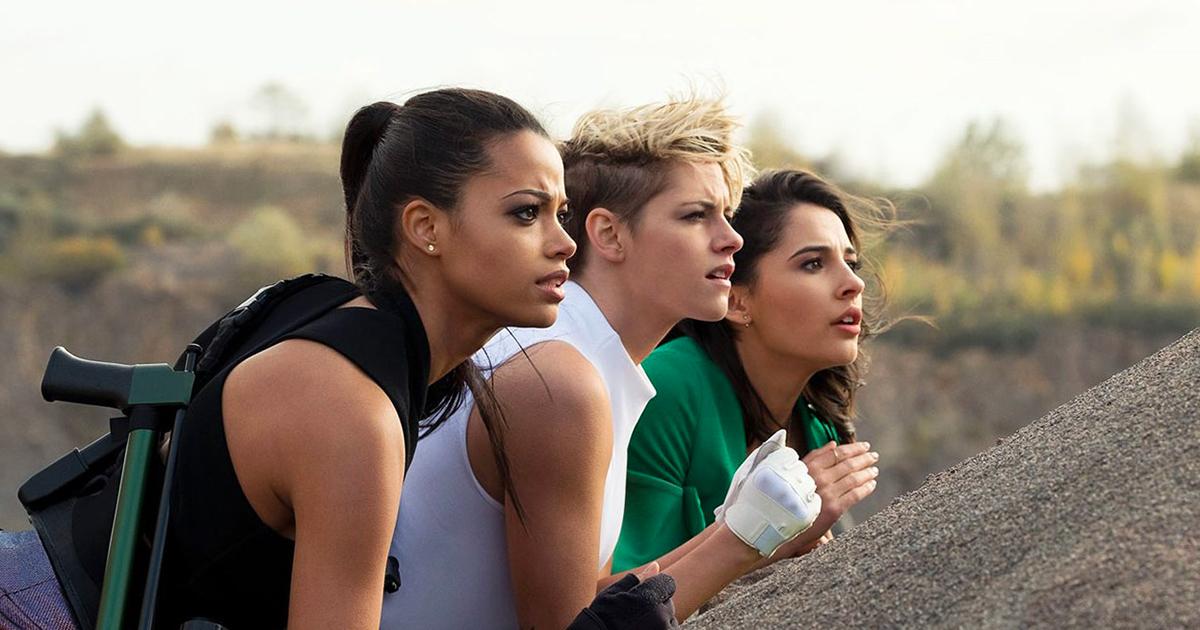Arrivano le nuove 'Charlie's Angels' dal 21 novembre al cinema: il trailer