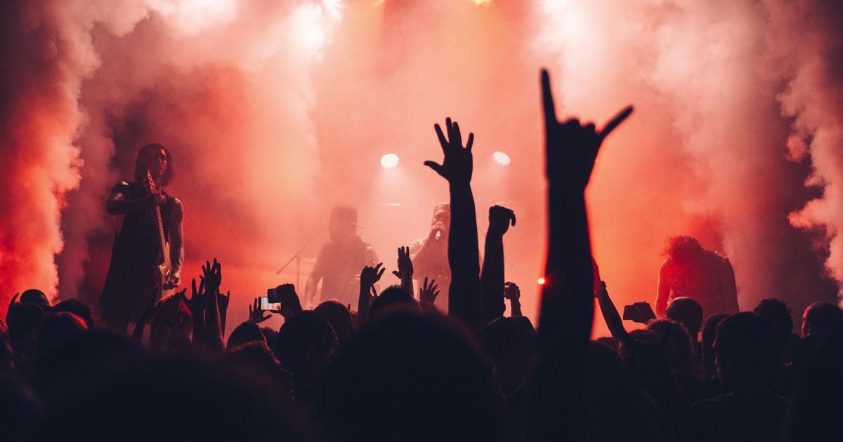 In Australia offrono una borsa di studio per diventare esperti di heavy metal