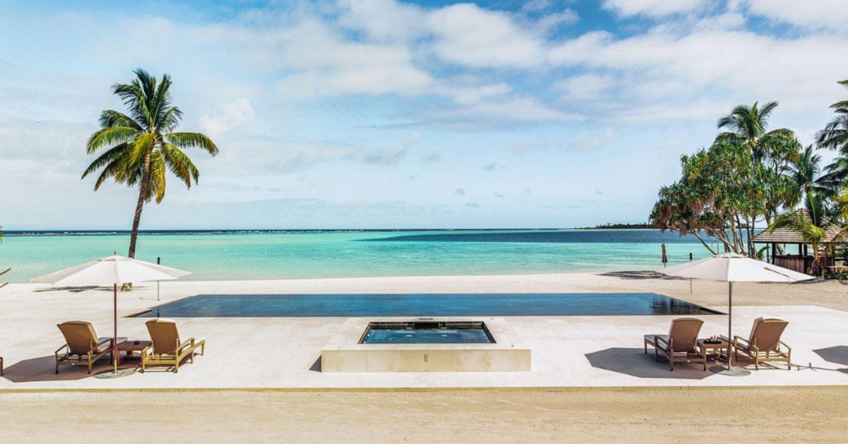 Ora su Airbnb si può affittare anche un'intera isola