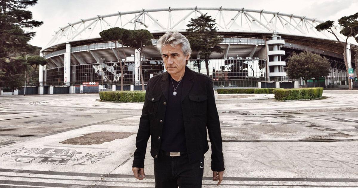 Ligabue racconta in anteprima il suo nuovo tour negli stadi