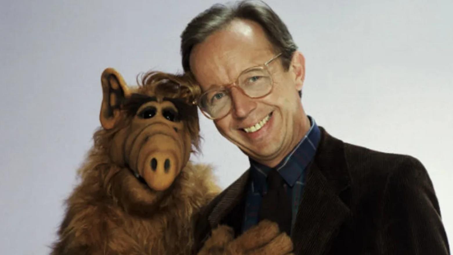 È morto Max Wright, il papà del mitico Alf
