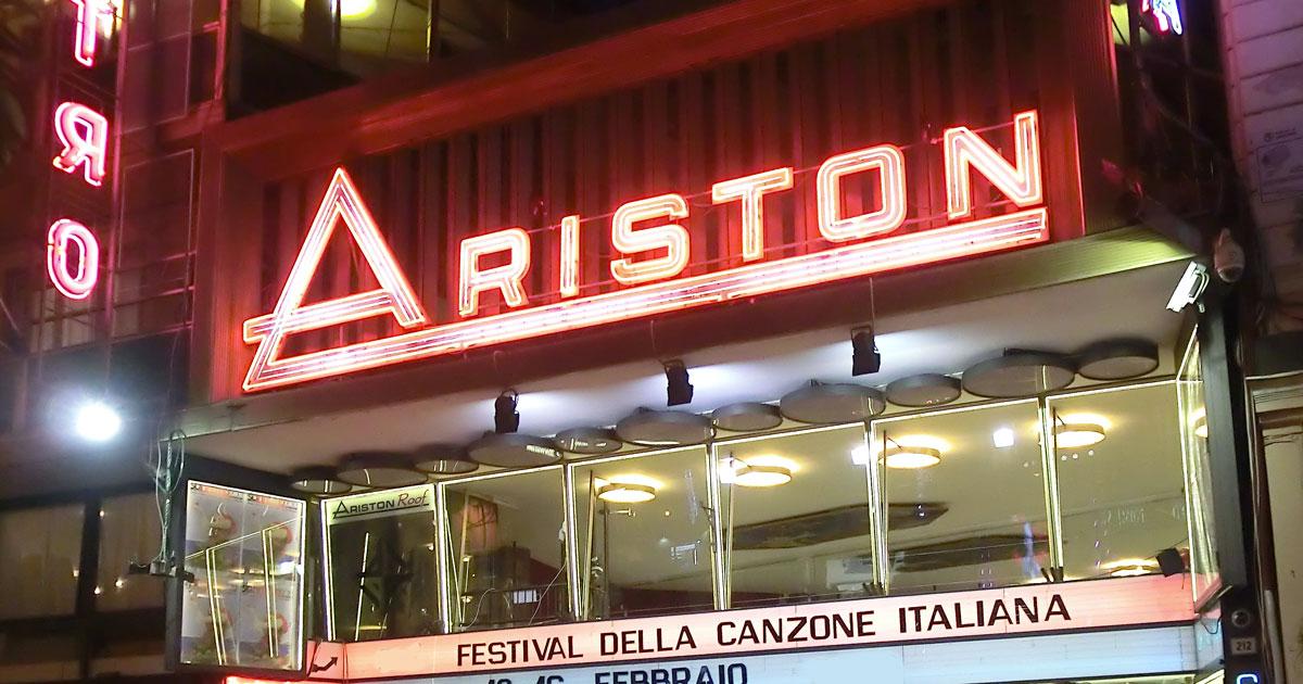Palinsesto Rai: ecco chi presenterà il prossimo festival di Sanremo