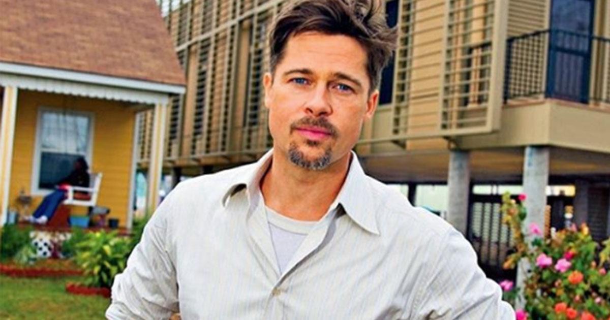 Douglas Pitt: tutto quello che si conosce della vita del fratello minore di Brad Pitt