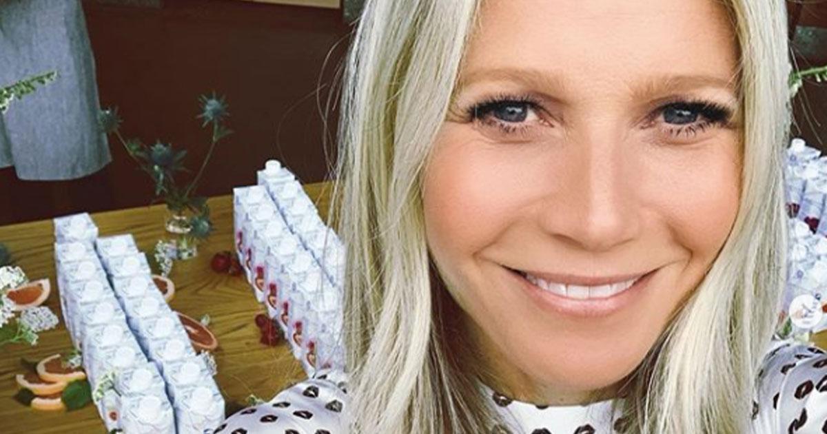 Gwyneth Paltrow spiega la ricetta del suo matrimonio perfetto