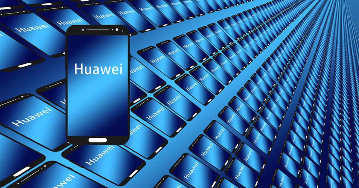 Addio a Huawei: Facebook, WhatsApp e Instagram non saranno più preinstallate