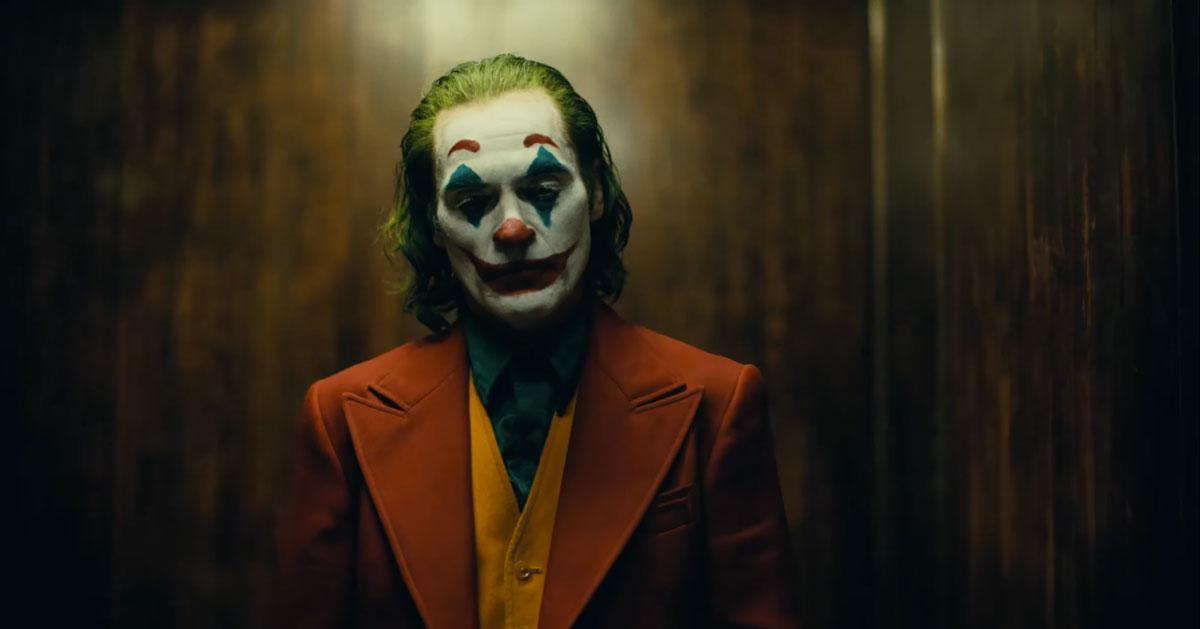 'Joker': Joaquin Phoenix e Robert De Niro meritano l'Oscar