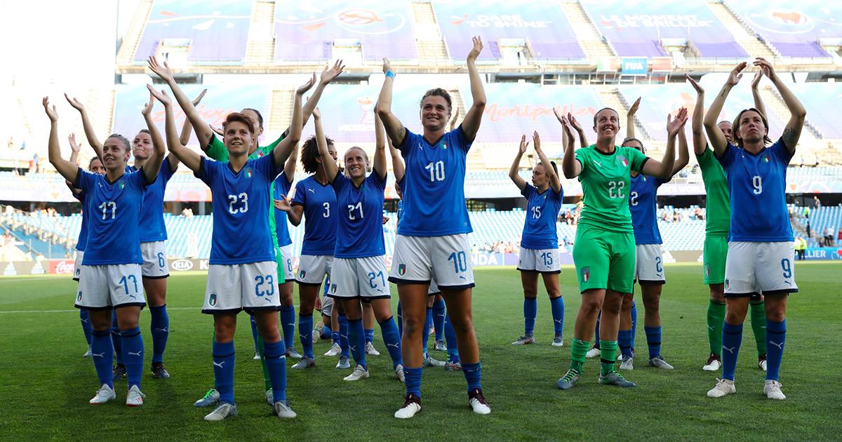 L'Italia non supera l'Olanda e dice addio ai Mondiali
