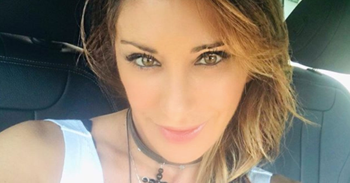 Sabrina Salerno incanta i follower con i suoi post in bikini