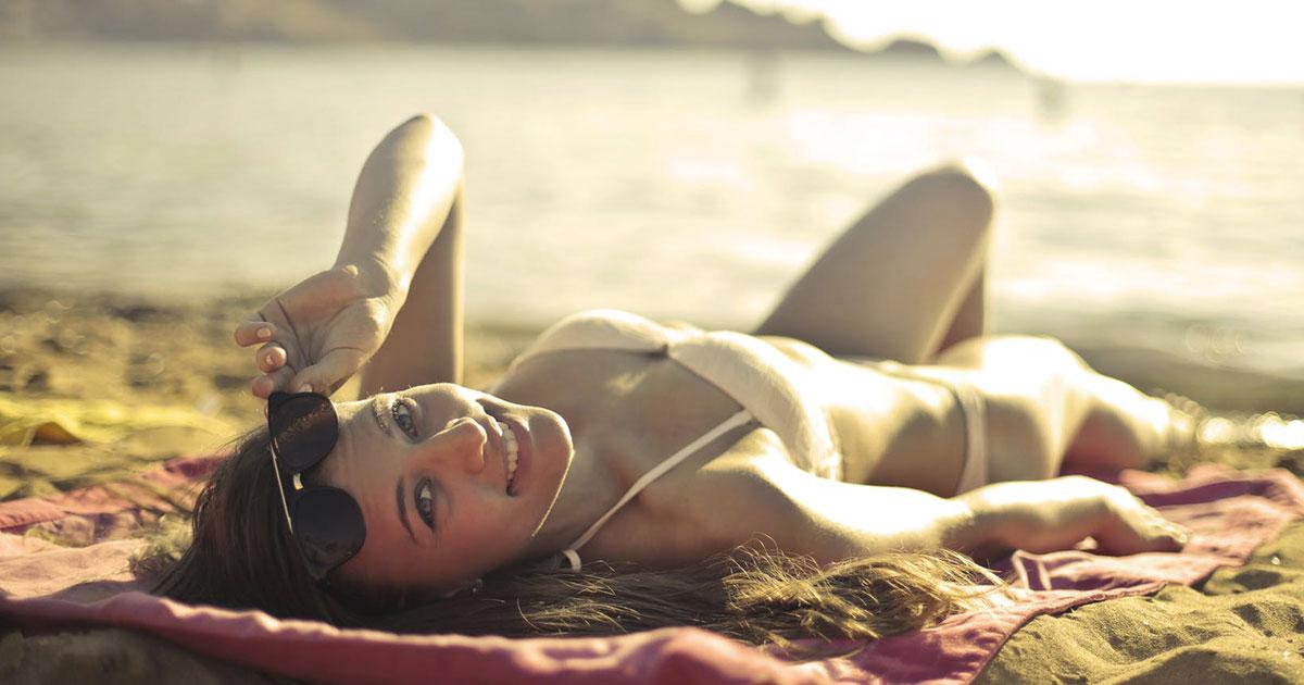 Sole e creme solari: tutti i consigli per un'abbronzatura perfetta
