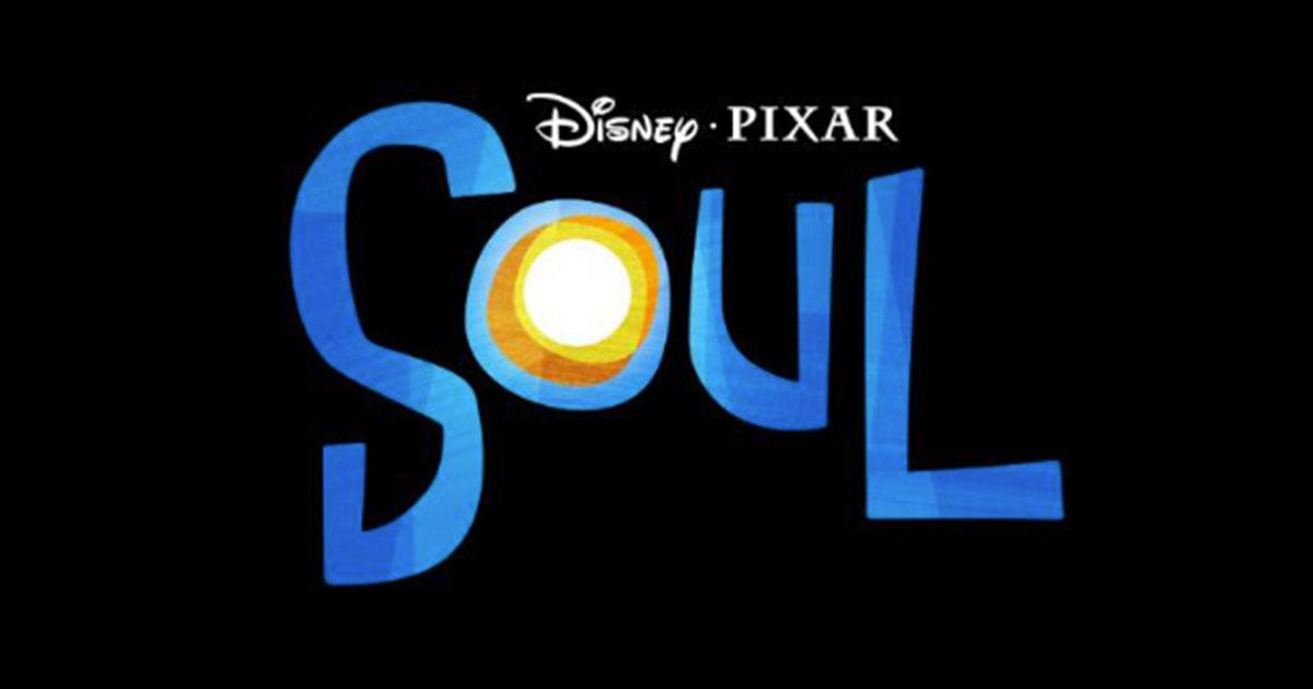 'Soul' è il nuovo film originale Pixar per il 2020