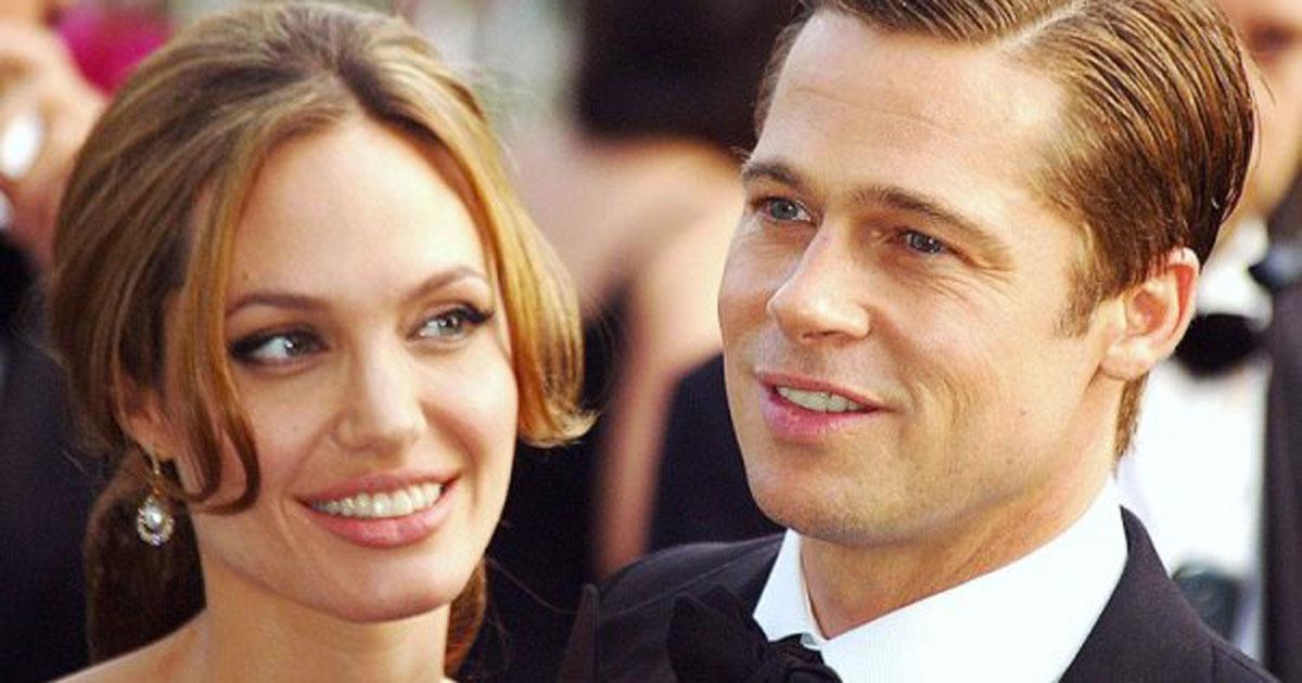 Angelina Jolie vuole tornare a recitare, ecco cosa ha chiesto a Brad Pitt
