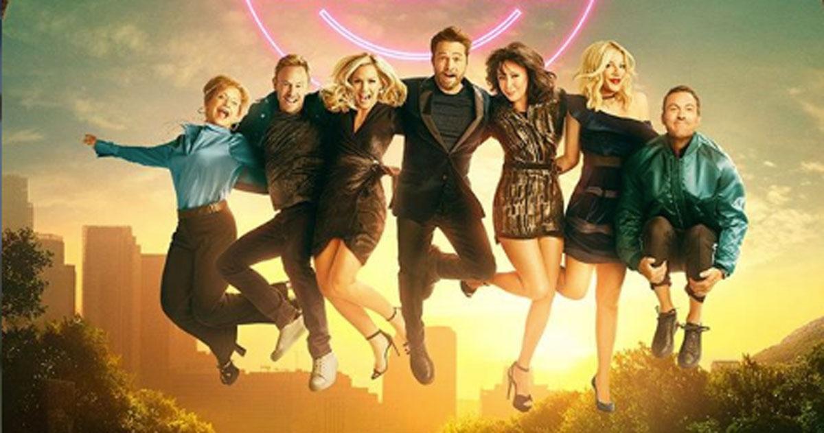 Il reboot di 'Beverly Hills 90210' è già stato cancellato: ecco la reazione di Tori Spelling