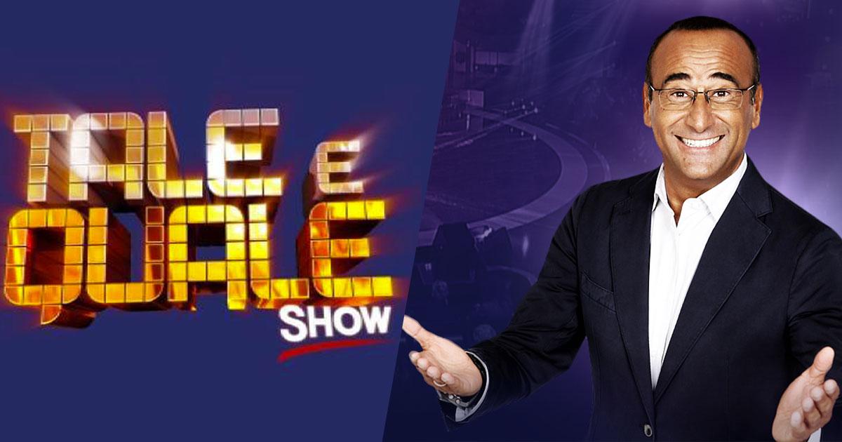 cerca autentico acquista il più recente prezzo speciale per Tale e Quale Show 2019: quando inizia e tutti i concorrenti ...
