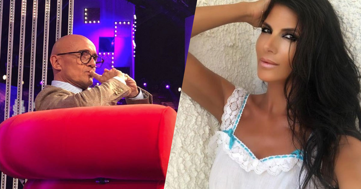 Alfonso Signorini si rifiuta di ospitare Pamela Prati e spiega perché