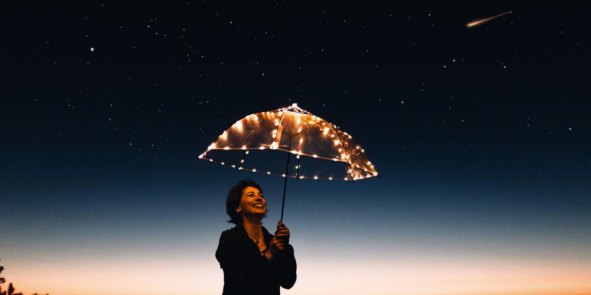 Tutte le stelle cadenti che potrete vedere nelle notti di agosto