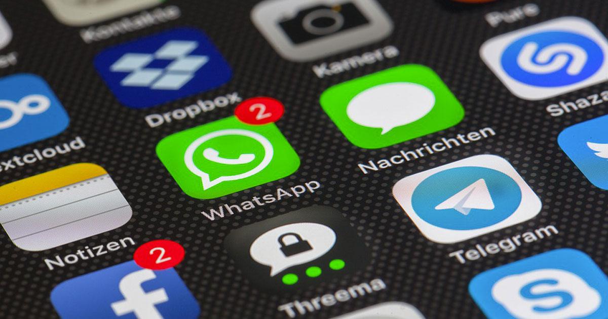 WhatsApp fa bene alla salute, lo dice la scienza