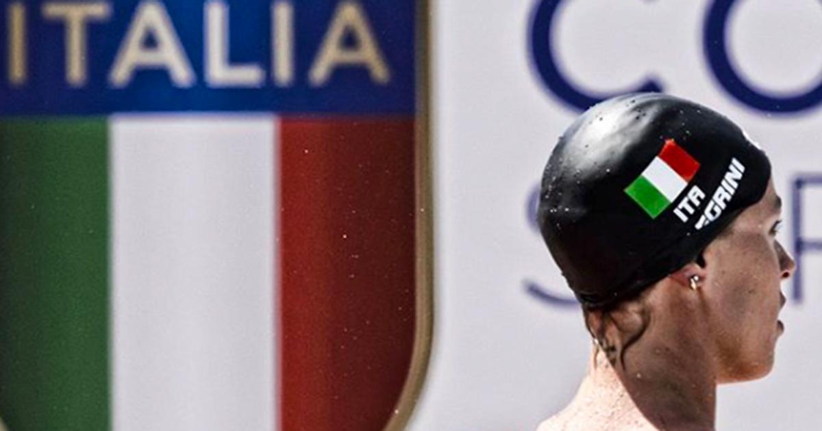 Federica Pellegrini da leggenda: oro nei 200 stile libero!