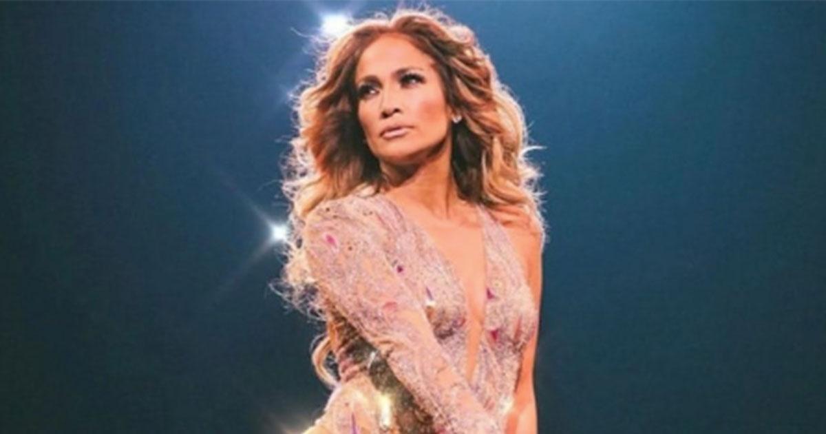 Jennifer Lopez esplosiva su Instagram: il balletto da 9milioni di visualizzazioni
