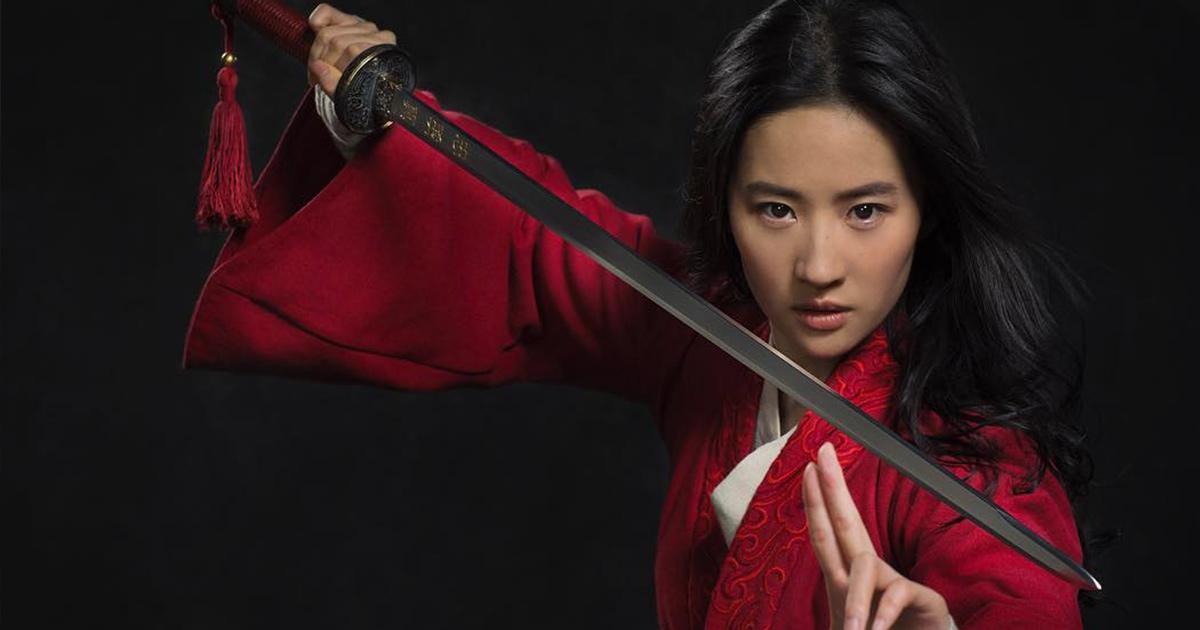 'Mulan', il primo trailer del nuovo live-action Disney