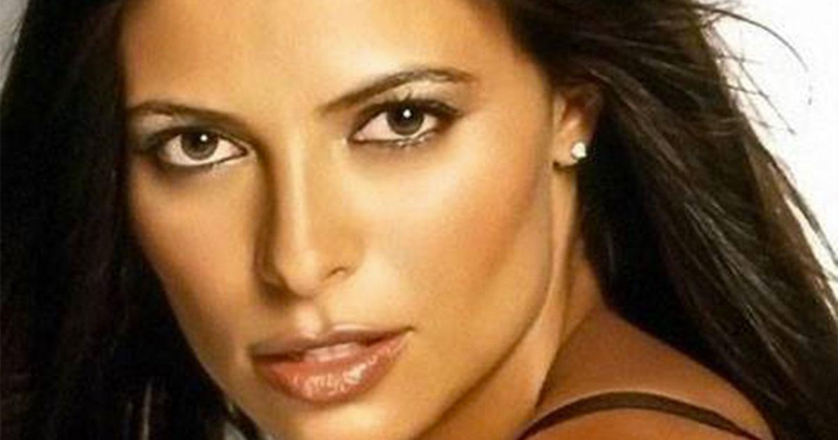 Natalia Estrada: che fine ha fatto la showgirl?