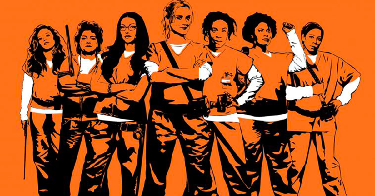 Ecco 'Orange Is the New Black 7': la premiere con il cast a New York