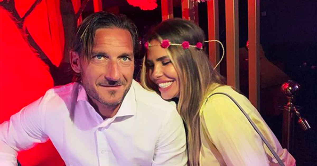 Casa Totti: al via la sit-com erede di Casa Vianello