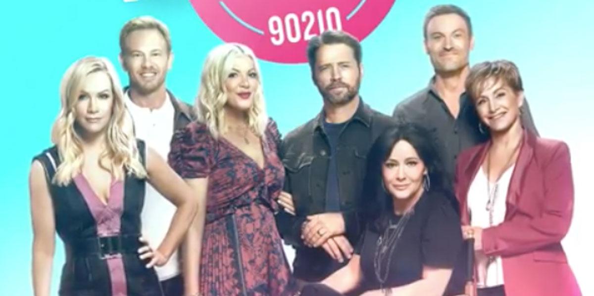 'Beverly Hills 90210': ecco quanto hanno guadagnato gli attori della nuova serie