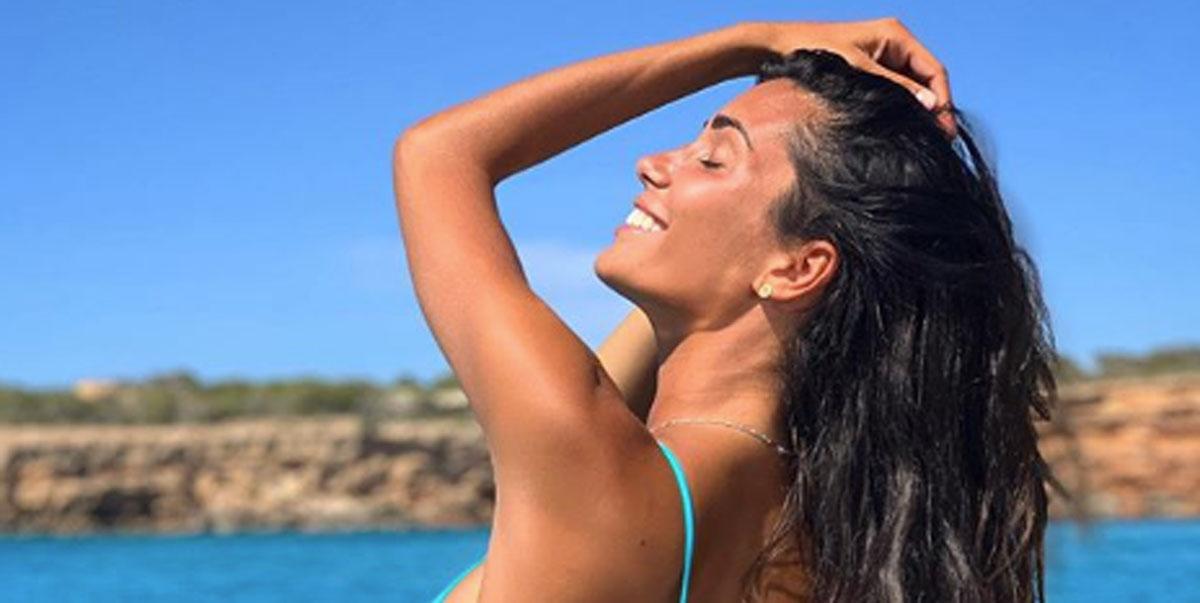 Bellissima a Formentera: la foto di Federica Nargi conquista i fan di Instagram