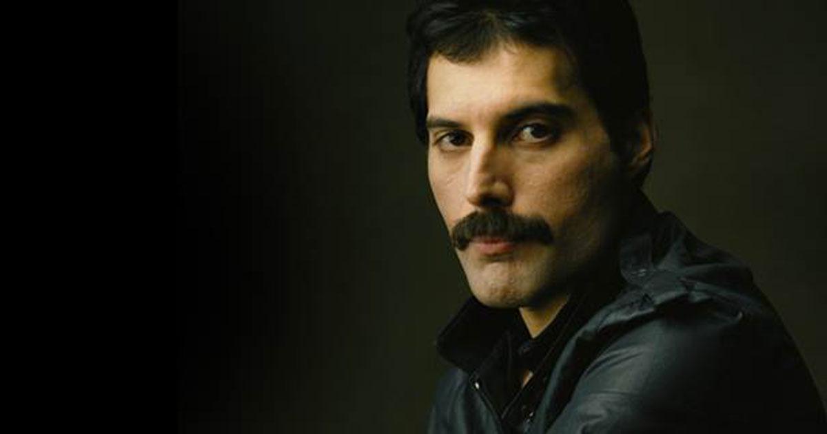 Freddie Mercury: una settimana in suo onore negli Hard Rock Cafè