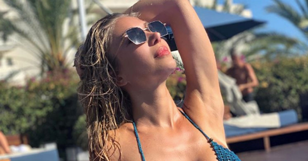 Laura Cremaschi: la foto in bikini scatena i follower di Instagram