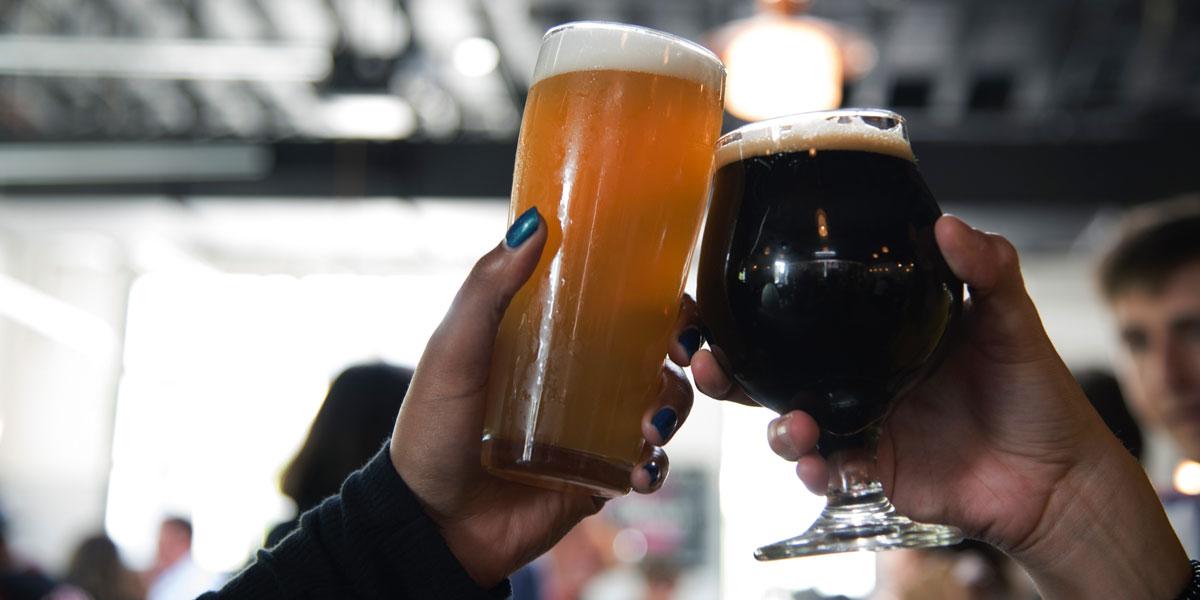 Oggi è la 'Giornata Internazionale della Birra': ecco quanta ne potete bere