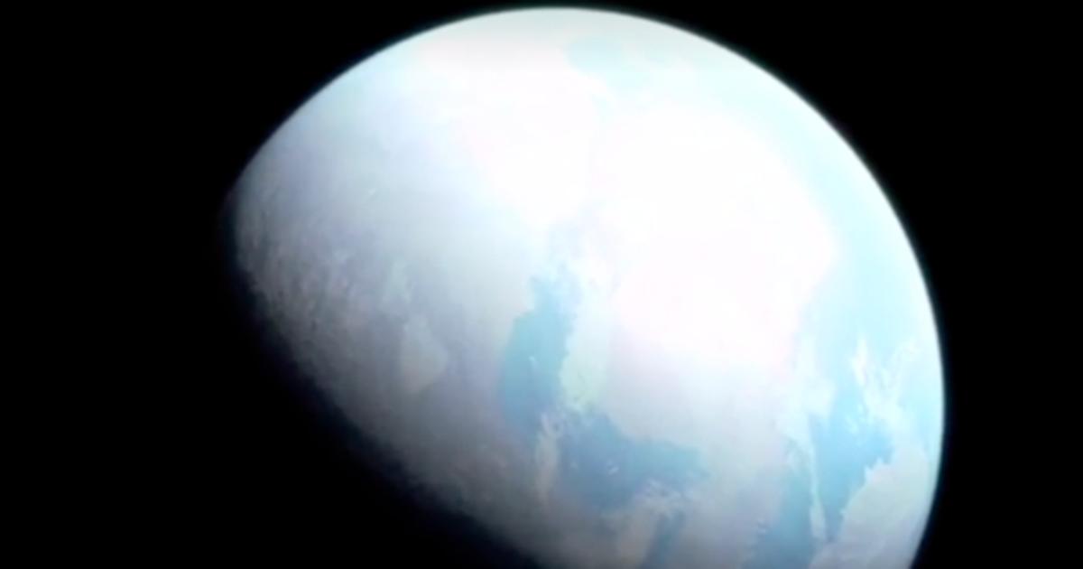 Scoperta una 'Super-Terra' a 31 anni luce e potenzialmente abitabile