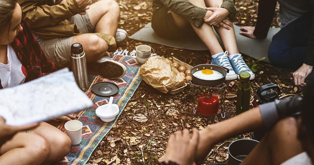 Chi è stato scout da bambino affronta meglio le difficoltà da adulto