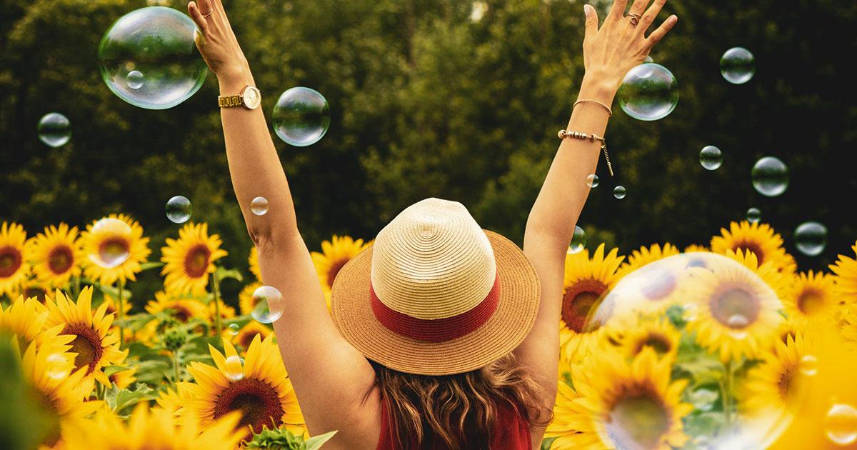 Le cinque abitudini da seguire per star bene dopo il rientro dalle vacanze