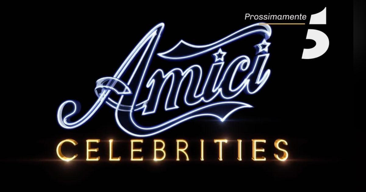 'Amici Celebrities': svelati i nuovi concorrenti del programma