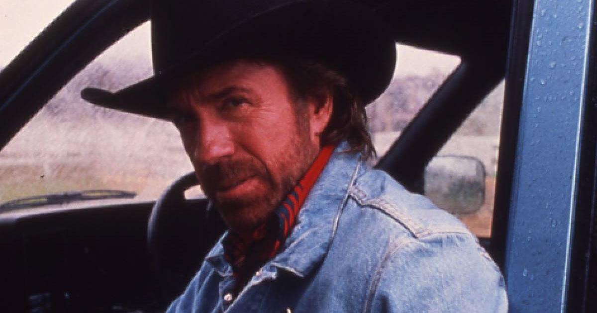 In arrivo il reboot di 'Walker Texas Ranger', ecco il nuovo protagonista