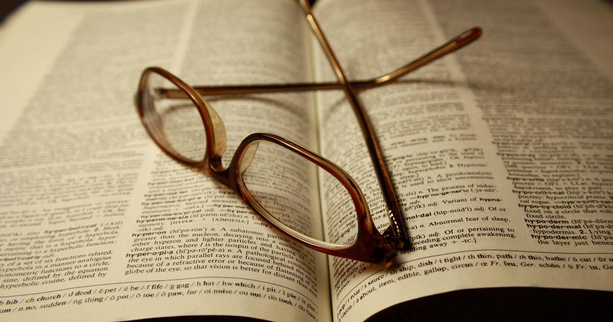 Più di 3000 parole sono a rischio di estinzione: l'iniziativa del dizionario Zanichelli