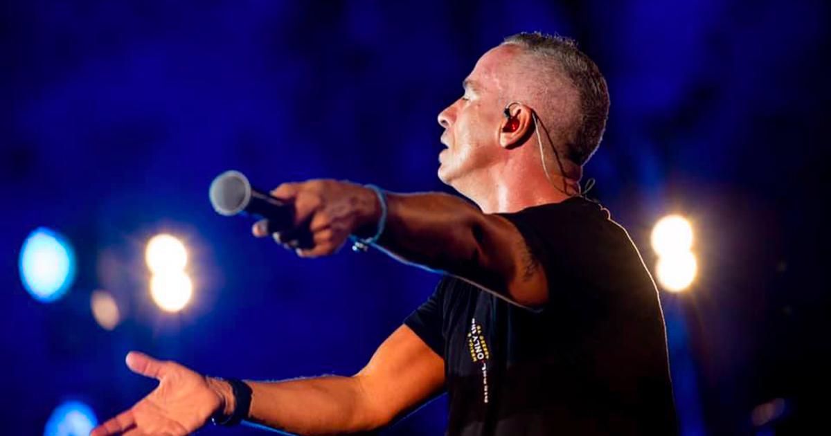 Eros Ramazzotti incanta i fan all'Arena di Verona: tre serate da sogno