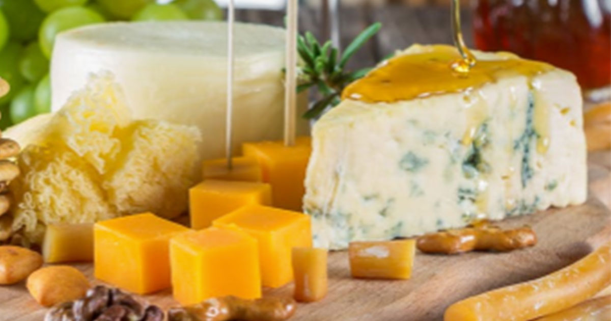 Chi ama il formaggio vive più a lungo