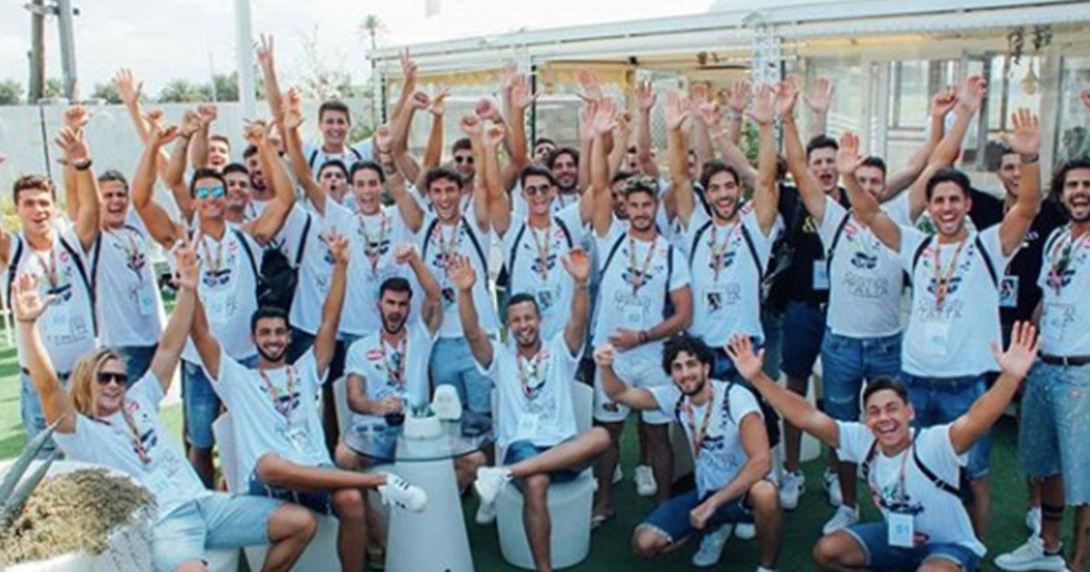 Ecco chi è Mister Italia 2019 (con un passato a Uomini e Donne)