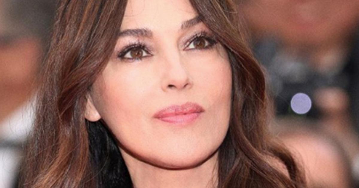 Monica Bellucci taglia i capelli e diventa il 'look' da copiare questo autunno