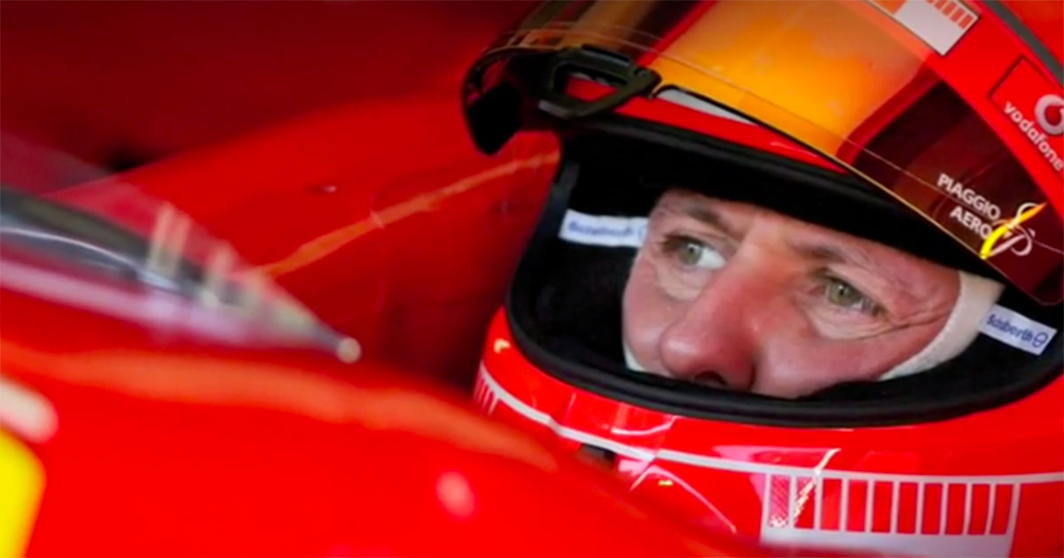 Michael Schumacher è stato trasportato a Parigi per cure 'top secret'