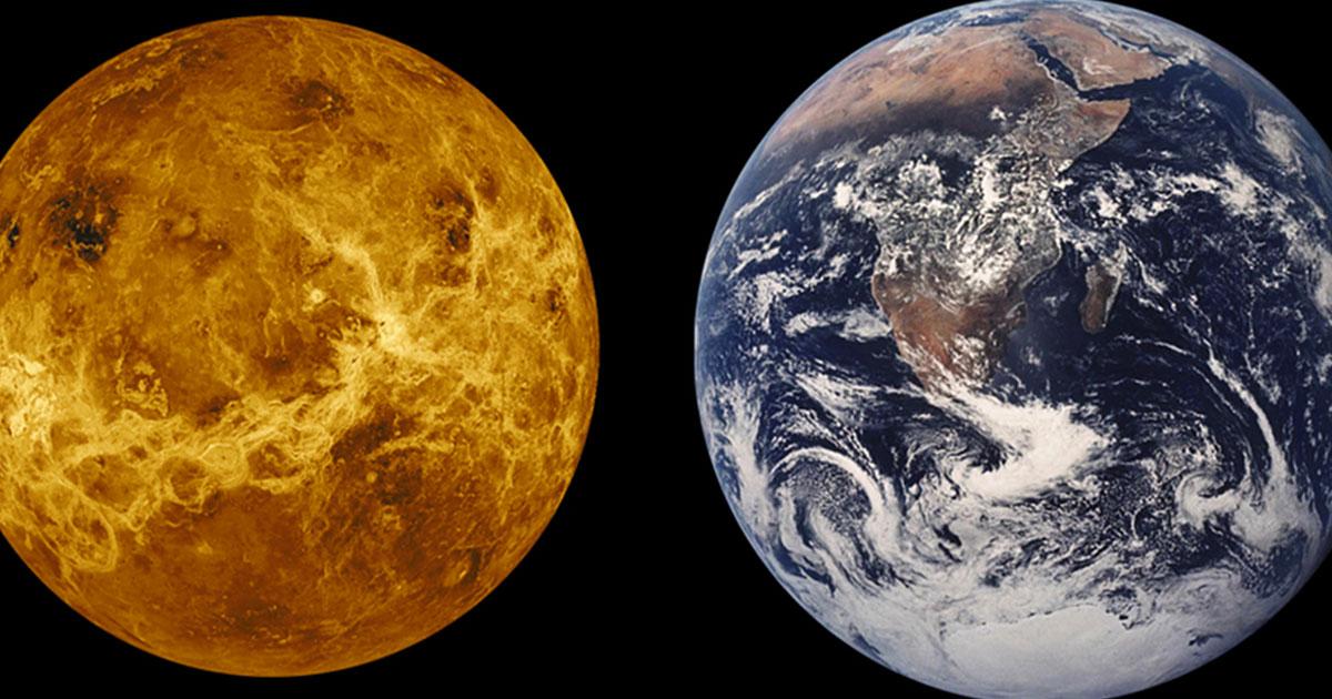 Venere un tempo era simile alla Terra, la scoperta degli scienziati