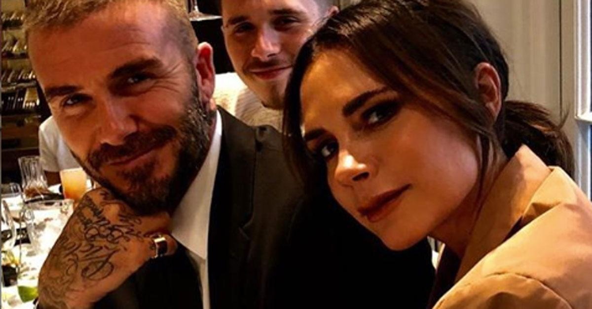 Brooklyn Beckham ha una nuova fidanzata ed è uguale alla mamma Victoria