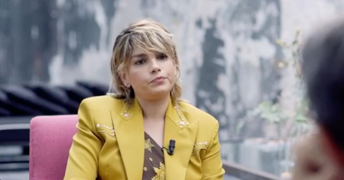 Emma: l'emozionante intervista dove parla della malattia