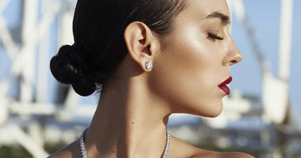 Georgina Rodríguez più sensuale che mai: la foto scatena i fan di Instagram